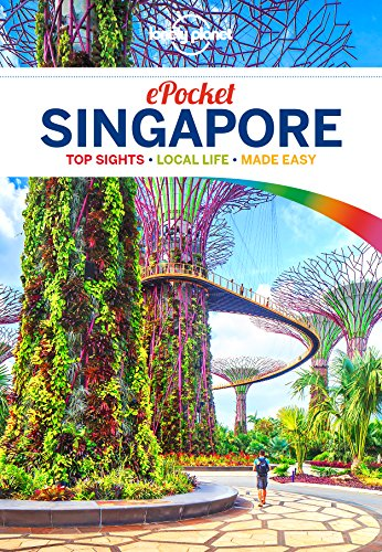 Lonely Planet Pocket Singapore (Travel Guide) (English Edition) por Lonely Planet