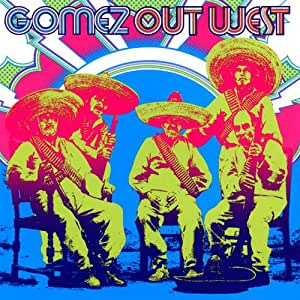 Out West [2 CD + DVD]