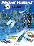 Michel Vaillant, tome 53 - La nuit de Carnac