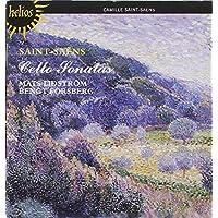 Saint-Saens: Sonate Per Violoncello - Mat Piano