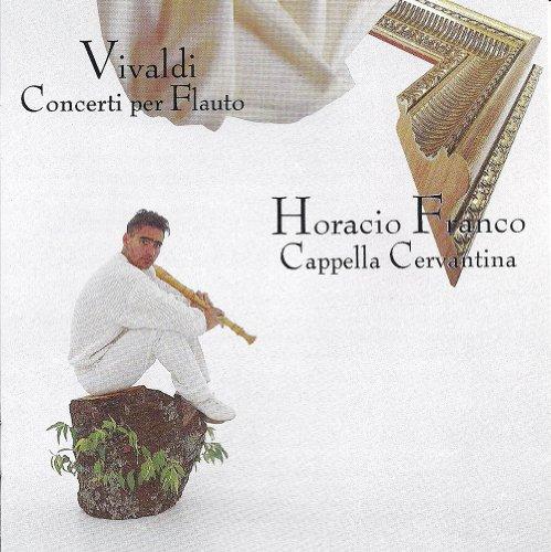Konzert Fuer Floete (Piccolo-Ottavino-Sopranino) F