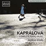 Musique pour Piano/Intégrale