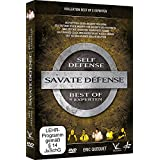 Self Defense Best of 5 Expoerten - Savate Defense