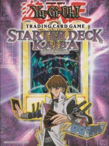 Yu-Gi-Oh! Kaiba Evolution Starter Deck