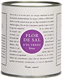 Gusto Mundial Flor de Sal d'es Trenc  Rosa, - Bio - 1er Pack (1 x 150 g)