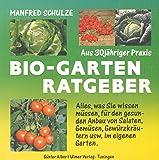 Bio-Garten-Ratgeber