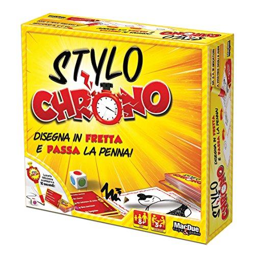 The Box Stylo Chrono, 233036
