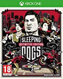 Cheapest Sleeping Dogs Definitive Edition Limited Edition on Xbox One