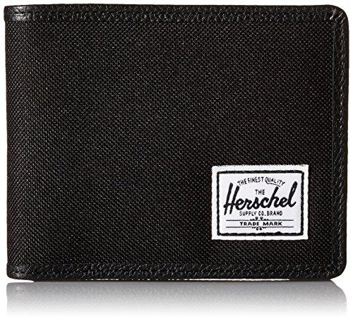 Herschel  Porta carte di credito, Nero