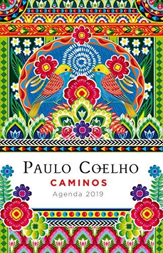 Caminos: Agenda 2019 por Paulo Coelho