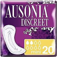 Ausonia Discreet Mini Compresas para Pérdidas de Orina - 20 unidades