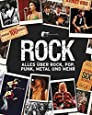 Rock: Alles über Rock, Pop, Punk, Metal und mehr