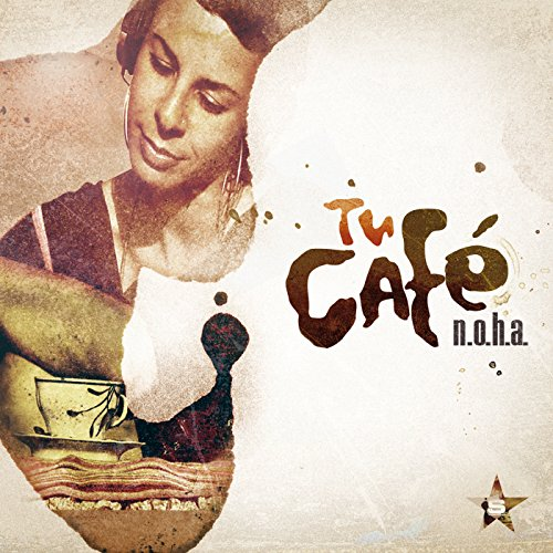 Tu Café (Alex Astero & Evan Sax Club Mix)