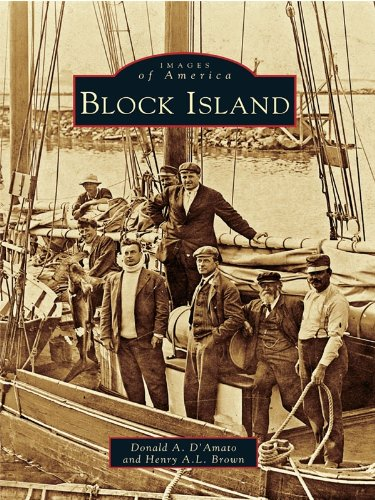 Block Island (Images of America) (English Edition) - Rhode Island Block Island