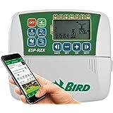 Rain Bird ESP-RZX 4, 6, 8, -230V binnen PROFESSIONELE tuinbesproeiing (RZX8- 230V binnenbereik 8 stations)
