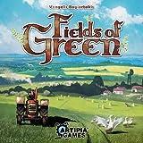 Unbekannt Artipiagames ARP01020 - Fields of Green, SammelKartenspiel und Zubehör