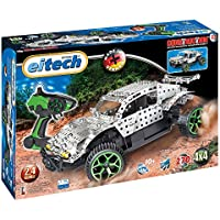 Price comparsion for New Classic Toys Eitech Construction - C25 - 2.4 GHZ RC Jeep