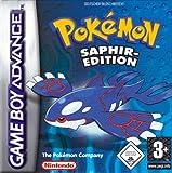 Pokémon Saphir-Edition - Nintendo