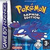 Pokémon Saphir-Edition -