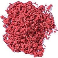 YUMI BIO - Colorante Ocre Rosa Natural - Perfecto para el uso en Pureza o para la Cosmética de Casa - 30 gr