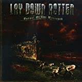 Songtexte von Lay Down Rotten - Gospel of the Wretched