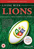Living With Lions The Complete Story Collector's Edition [DVD] [2009]