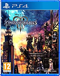 PS4 KINGDOM HEARTS III (KINGDOM HEARTS 3)