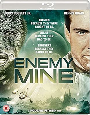 Enemy Mine (1985) (Blu-ray)