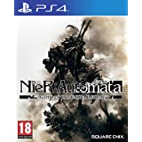 NieR: Automata: Game of the YoRHa Edition (PS4)