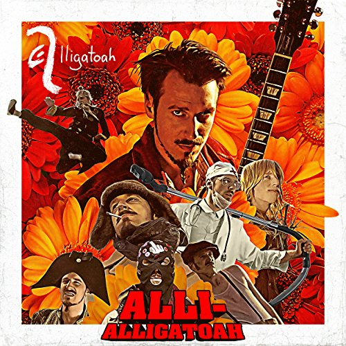Alli-Alligatoah [Explicit]