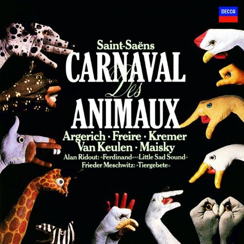 Saint-Saëns: Le Carnaval des Animaux - Personnages à longues oreilles