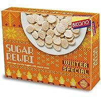 Bikano Sugar Rewari 400 gm (Pack of 2)