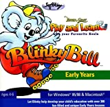 Picture Of Blinky Bill Early Years
