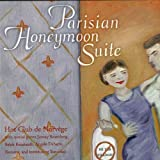 Songtexte von Hot Club de Norvège - Parisian Honeymoon Suite