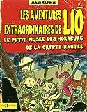 Telecharger Livres Les aventures extraordinaires de Lio (PDF,EPUB,MOBI) gratuits en Francaise