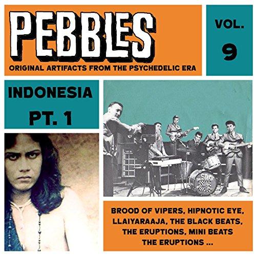 Pebbles Vol. 9, Indonesia Pt. ...