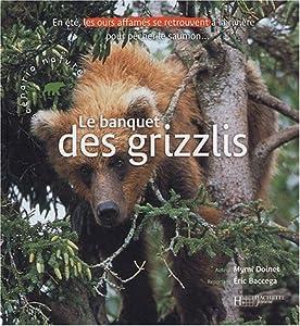 """Afficher """"Scénario nature Le banquet des grizzlis"""""""