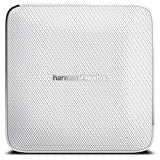 Harman Kardon Esquire Portable Wireless Speaker and Conferencing System (White) Image