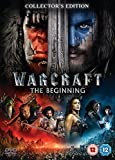 Warcraft: The Beginning (DVD + Digital Download) [2016]
