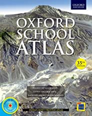 Oxford School Atlas: India's Most Trusted A