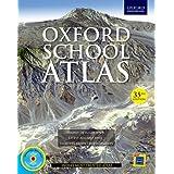 Oxford School Atlas: India's Most Trusted Atlas