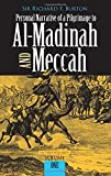 Personal Narrative of a Pilgrimage to Al-Madinah and Mecca: v. 1: 001 (Personal Narrative of a Pilgrimage to Al-Madinah & Meccah)