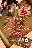 Dr. Bones and the Lost Love Letter (Magic of Cornwall Book 2) (English Edition)