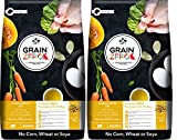#3: Grain Zero Puppy Dog Food, 4 kg (BUY 1 GET 1 FREE )