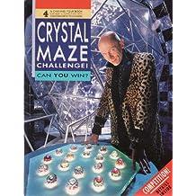 Crystal Maze Challenge!
