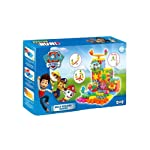 81 PCS Gear  Building Blocks Set Educational Toy Interlocking Learning Blocks Colorful Shapes Puzzle Funny Electric...