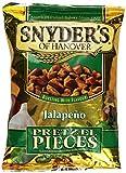Snyder's of Hanover Jalapeno, 5er Pack (5 x 125 g)