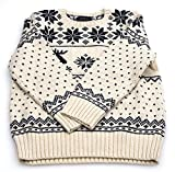 Polo Ralph Lauren Kind Jungen Winter Pullover Creme Art. K40 115CS 020CS R12AA 7 ANNI - Years Cream - Cream
