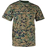 Helikon-T-Shirt USMC Digital Woodland Größe 3XL