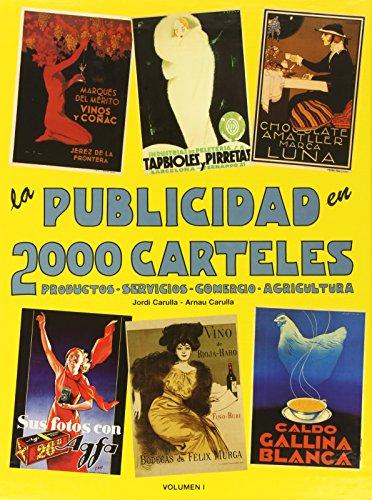 La Publicidad En 2000 Carteles